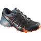 Salomon Speedcross Vario 2 Running Shoes Men blue/black